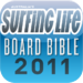 ASL Surfboard Bible 2011