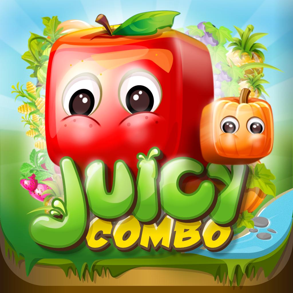 水果消消乐:Juicy Combo