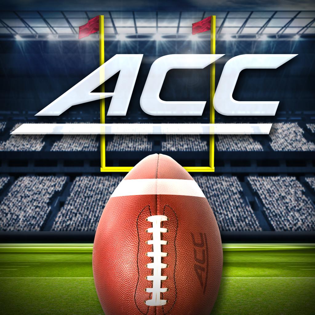 最休闲橄榄球:《ACC Football Challenge 2014》